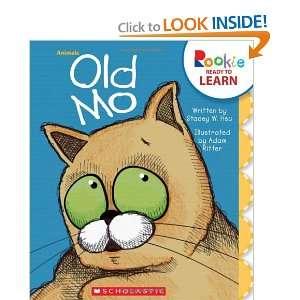 Ready to Learn) (9780531264188) Stacey W. Hsu, Adam Ritter Books