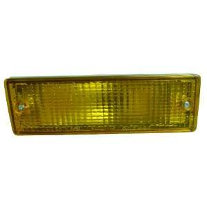 DODGE VAN/PU/SUV RAM D 50 PICK UP SIGNAL LIGHT LEFT (DRIVER SIDE) 1987