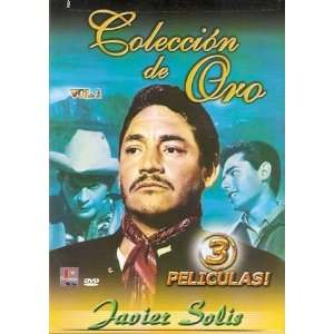 Coleccion de Oro Javier Solis, Vol. 1 in stock and ready