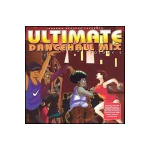 Ultimate Dancehall Mix 5 Various Artists Music