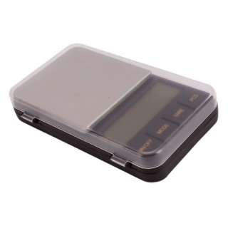 Digital Scale 500g x 0.1g Jewelry Gold Silver Coin Gram