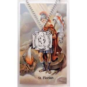 Fireman Prayer Card Set   24