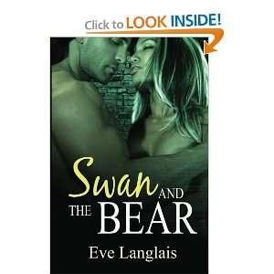 The Bear: Furry United Coalition (9781468053708): Eve Langlais: Books