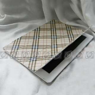 iPad 2 Smart Cover Slim Magnetic PU Leather Case Wake/ Sleep Stand