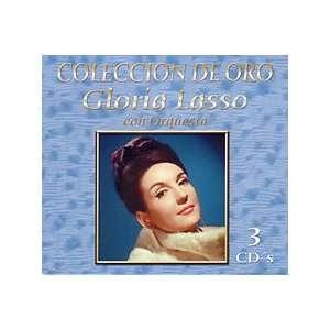 Con Orquesta Gloria Lasso Music