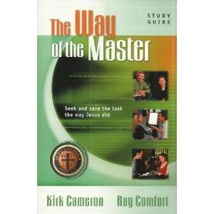 did) Study Guide (9781878859730) Kirk Cameron and Ray Comfort Books