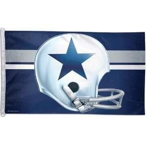 Dallas Cowboys Nfl 3X5 Fan Flag Wincraft 73366091 Sports