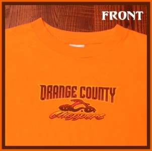 Orange county choppers Motorcycle Moto T Shirt M