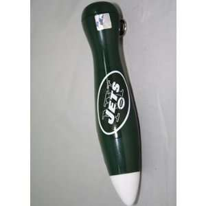 New York Jets NFL Projection Logo Light Ball Point Pen