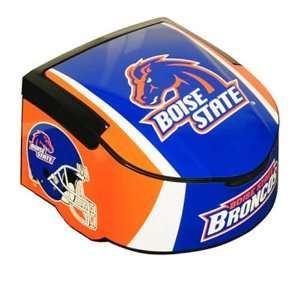 NCAA Boise State Broncos Football Cooler Camping 12 Cans