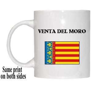 (Comunitat Valenciana)   VENTA DEL MORO Mug