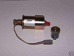 Generac Generator Fuel Pump 0C6946a QP75d