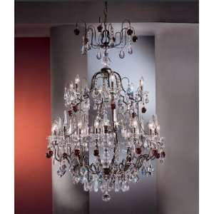 ABG ATZ Classic Lighting Garden Of Versailles lighting: Home & Kitchen