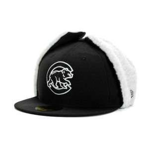 Chicago Cubs New Era MLB 59FIFTY Dogear Cap Hat Sports