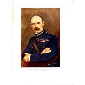 1917 WORLD WAR GENERAL SIR HENRY RAWLINSON COMMANDER Home & Kitchen