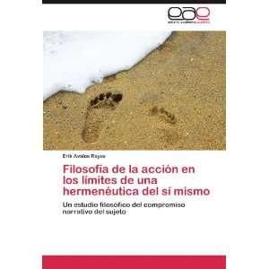 del sujeto (Spanish Edition) (9783659003790): Erik Avalos Reyes: Books