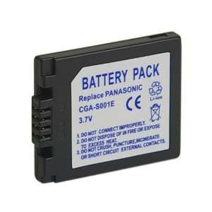 GSI Super Quality Replacement Battery For Select Panasonic