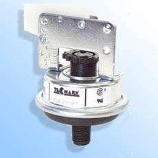 Tecmark spa hot tub heater PRESSURE SWITCH model 3035
