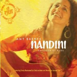 Nandini Daughter of Bliss: Amy Barnes: Music
