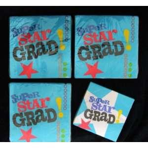 Hallmark Graduation Paper Napkin Set: Everything Else