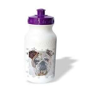 , dog, handsome dan, new pet, pet   Water Bottles
