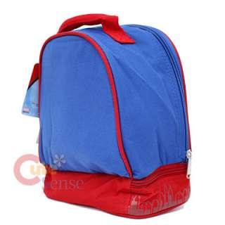 Marvel Spider man School Lunch Bag 2