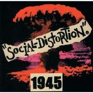 1945: Social Distortion: Music