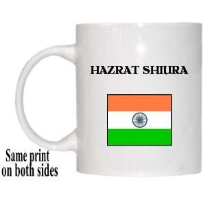 India   HAZRAT SHIURA Mug: Everything Else