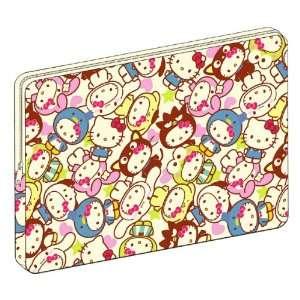 50th Anniversary Hello Kitty Friends Laptop Case
