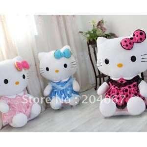 hello kitty soft toys plush dolls for xmas gift whole