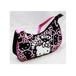 Hello Kitty Handbag Purse and Sanrio Hello Kitty Tri Fold