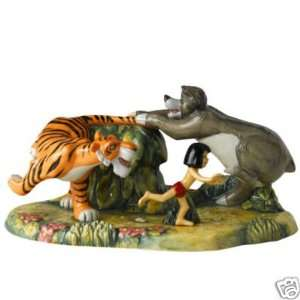 Royal Doulton Disney The Jungle Book Run Mowgli Run Everything Else