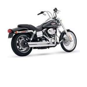Vance & Hines   Q SERIES DOUBLE BARREL   For 91 05 Dyna