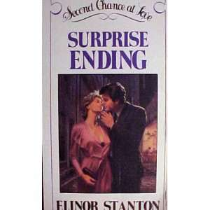Surprise Ending (Second chance at love) (9780893405649
