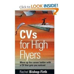 CVs for High Flyers (Essentials) (9781857037036) Rachel