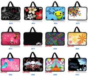 Laptop Notebook Bag Case Sleeve + Handle For 15 15.4 15.6 HP