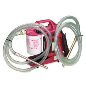 Filter System, Micro Glass Filter Cartridge, Removes Rust, Metallic
