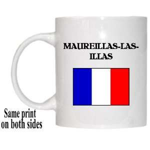 France   MAUREILLAS LAS ILLAS Mug: Everything Else