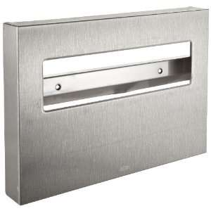 Stainless Steel Classic Series Surface Mounted Seat Cover Dispenser