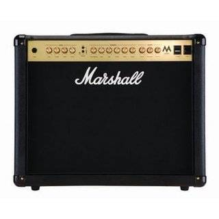 Marshall MG250DFX 50 + 50 Watt Electric Guitar Combo Amplifier
