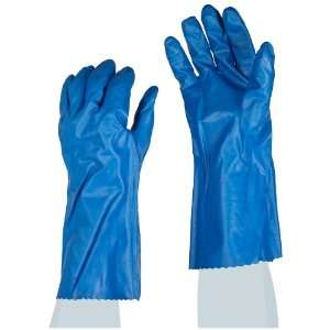 Mapa STANZOIL Style Nk 22 Neoprene Glove, 14 Length, Size 10 (Pack of