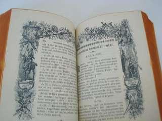1902 VINTAGE FRENCH & LATIN NOVEL BOOK   JEANNE D'ARC