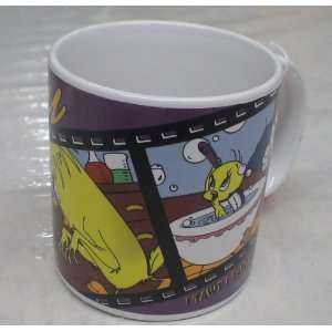 Looney Tunes Tweety Bird Coffee Cup