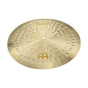 Meinl Byzance 20 Inch Jazz Club Ride Musical Instruments