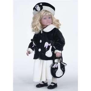 Doll Maker LILE MISS KIY 24 Vinyl Doll LE 300 By