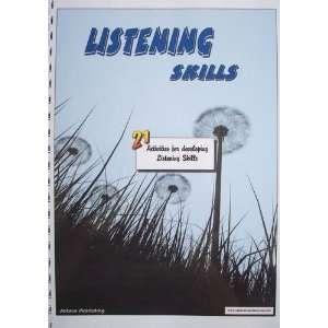 Listening Skills 21 Activities (9781904942856) Sandy
