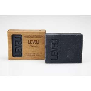 Level Naturals Active Soap 100% Pure Vegan Gluten Free Natural Soap 6