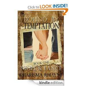 (Bound by Tempatation): Kharisma Rhayne:  Kindle Store