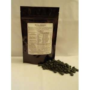 V. O. Chlorella Tablets, 1 Kilo, 4 Pouches of 250gram ea