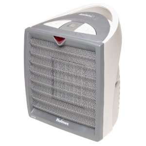 Holmes HCH5802 U Ceramic Wave Heater with AccuTemp Plus